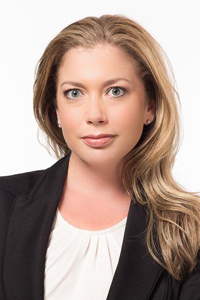 Christina Pincus headshot